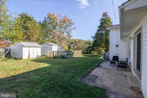 3620 Old Post Rd Fairfax VA 22030