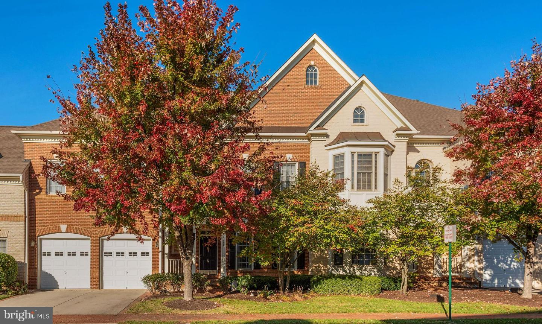 12714 Lady Somerset Lane   - Fairfax, Virginia 22033