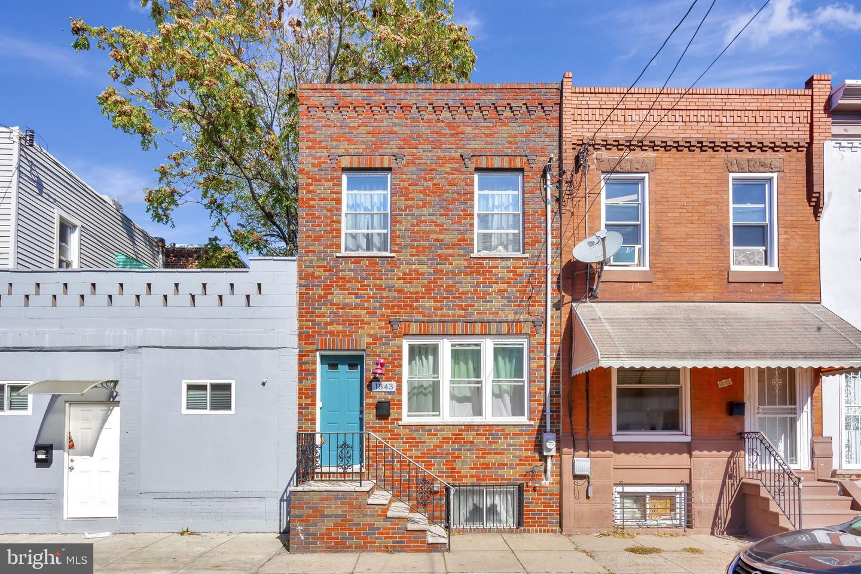 1843 McKean Street Philadelphia, PA 19145