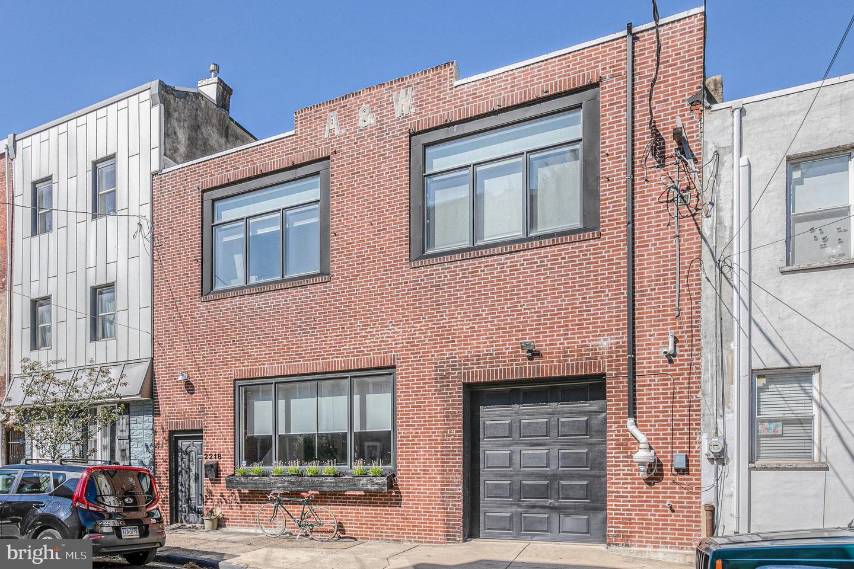 2218 Martha Street Philadelphia, PA 19125