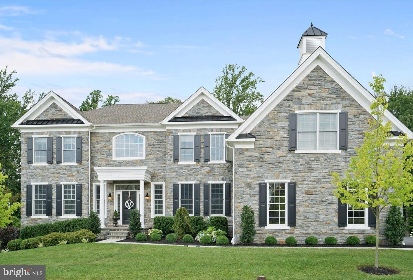 3903 Woodland Drive Newtown Square, PA 19073