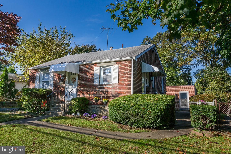 628 N Eagle Road Havertown, PA 19083
