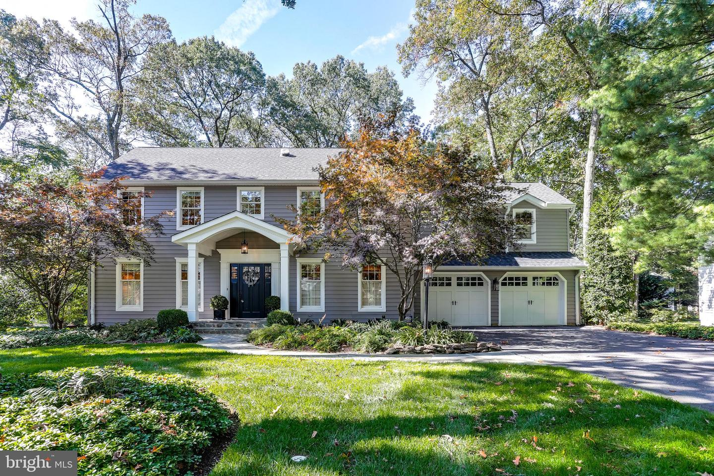 346 Sheffield Road   - Severna Park, Maryland 21146