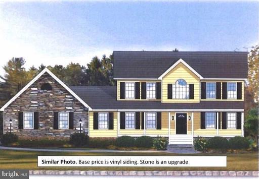 Lot 15 Sperryville Pike Culpeper VA 22701