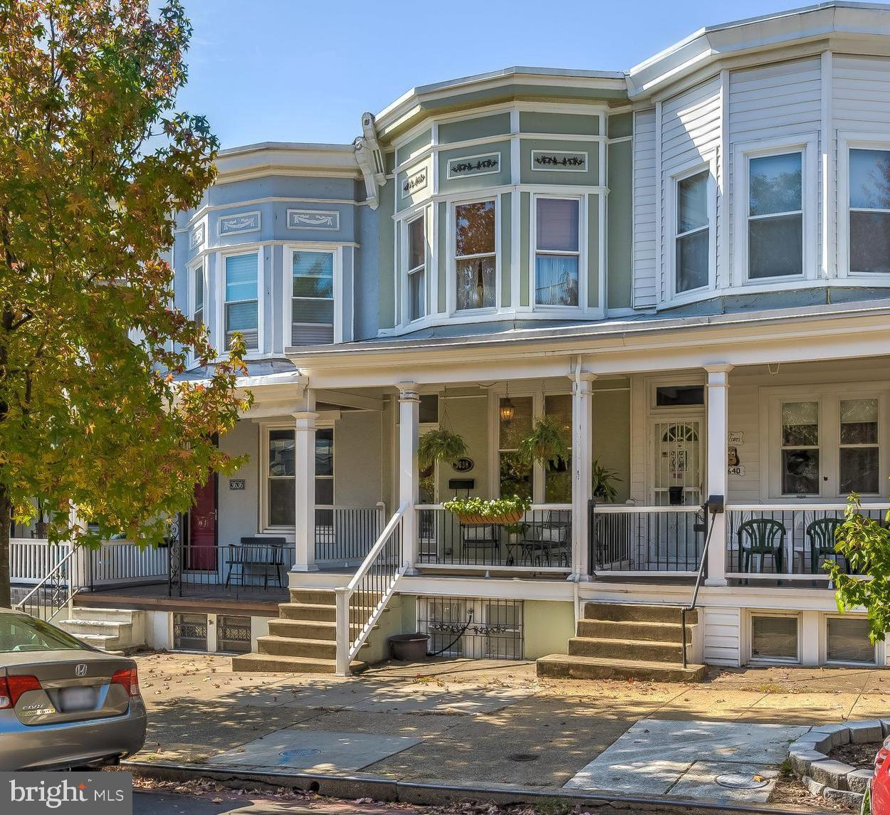 3638 Hickory Avenue   - Baltimore, Maryland 21211