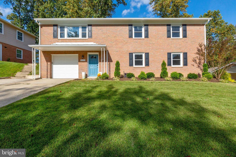 Springfield                                                                      , VA - $650,000