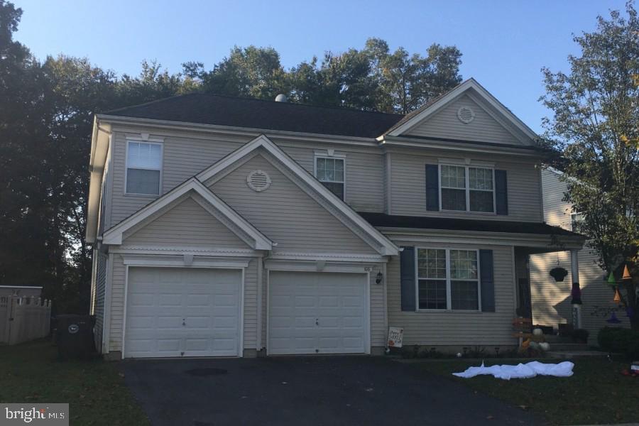 66 Seneca Ln, Bordentown, NJ, 08505