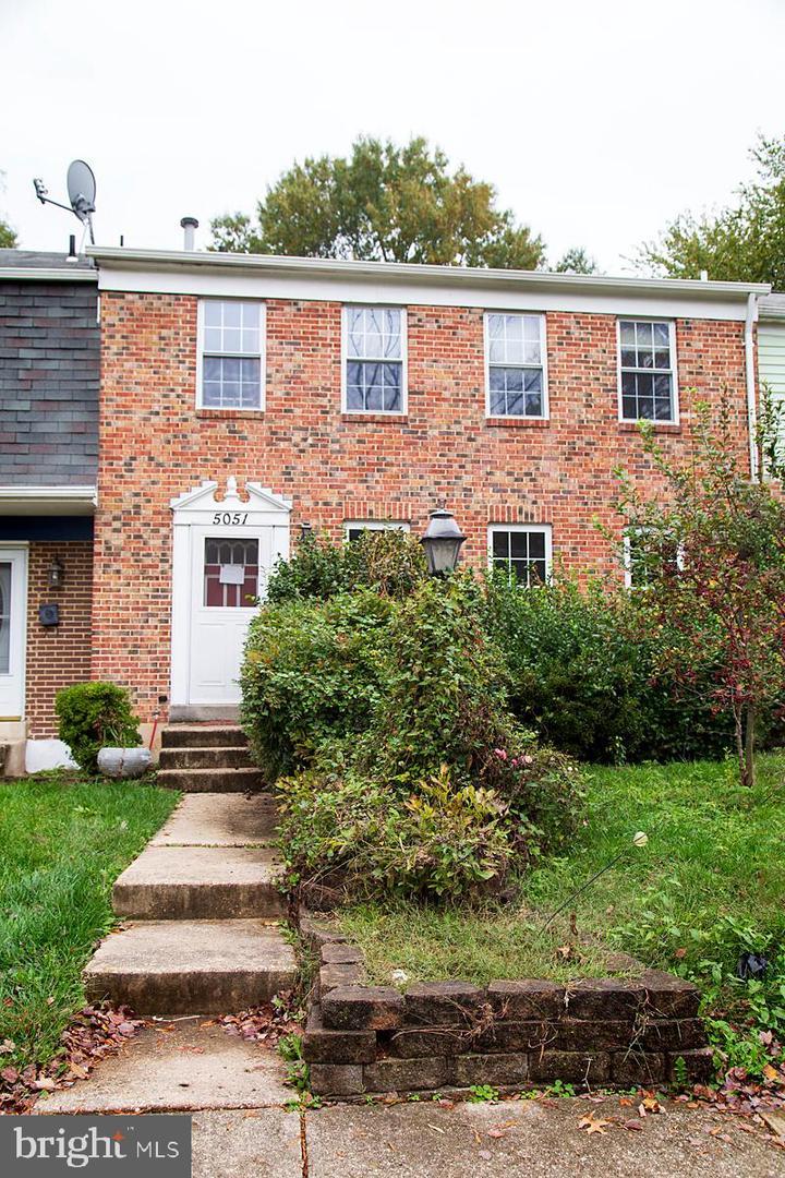 5051 Berwyn Road   - College Park, Maryland 20740