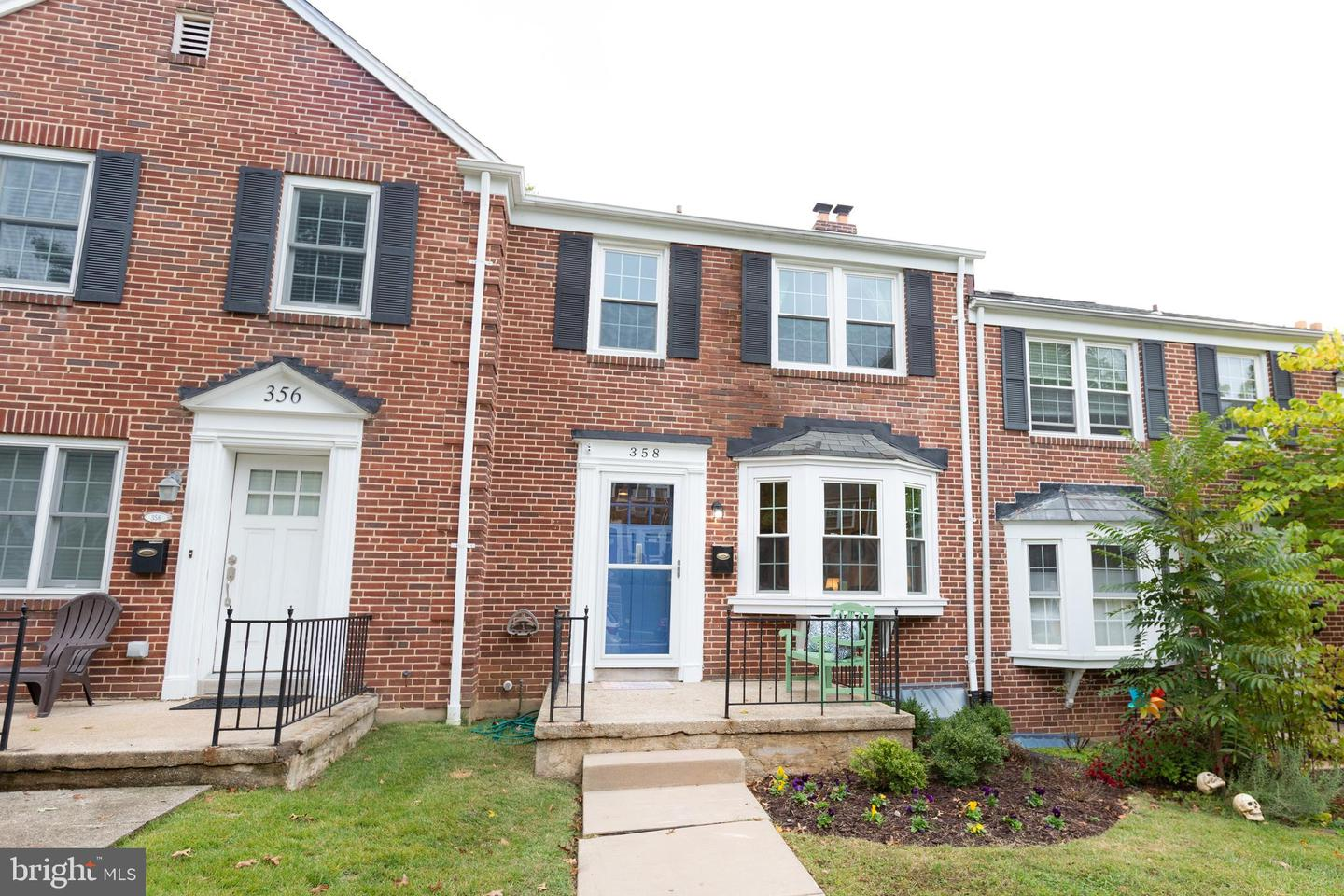 358 Old Trail Street   - Baltimore, Maryland 21212