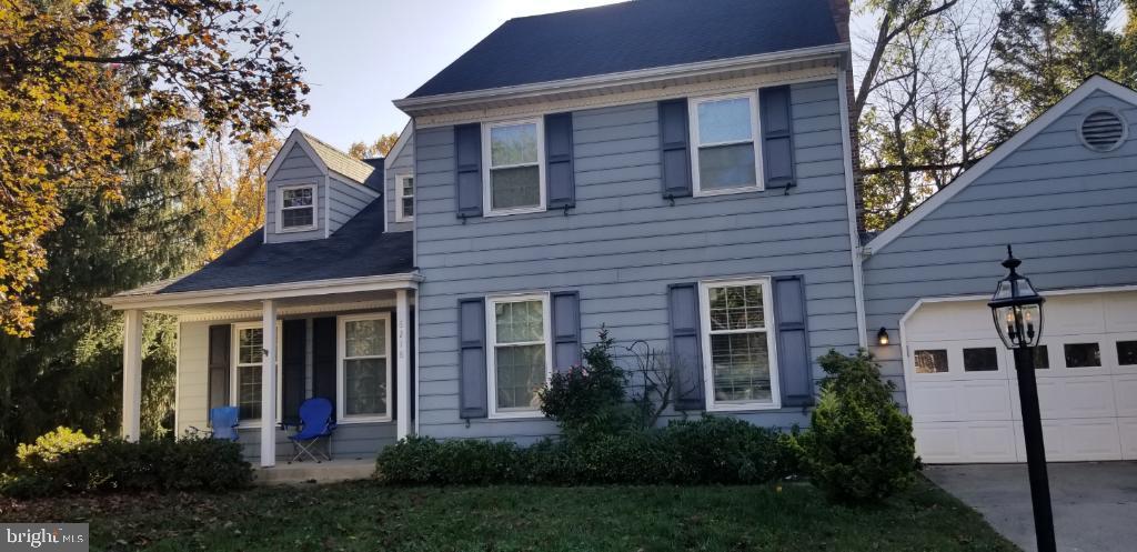6218 Black Cherry Circle   - Columbia, Maryland 21045