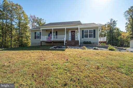 5123 True Blue Rd Culpeper VA 22701