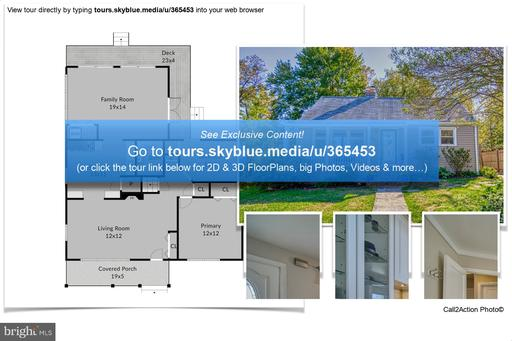 6801 Gouthier Rd Falls Church VA 22042