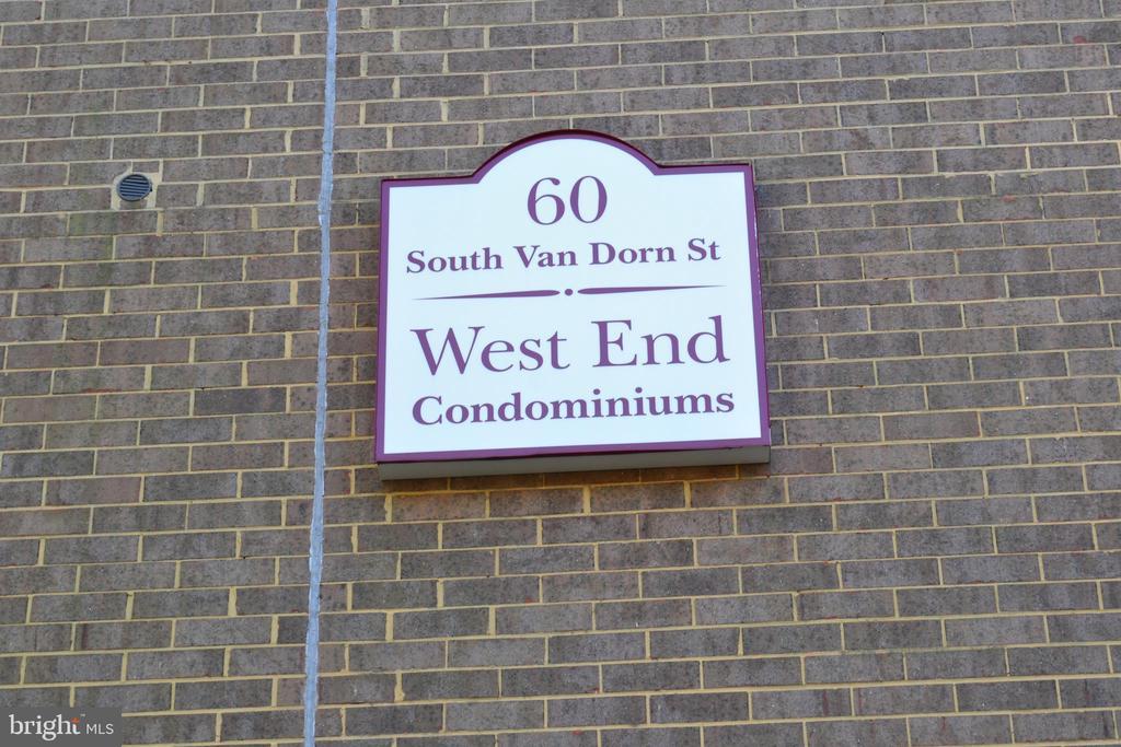 Photo of 60 S van Dorn St #107