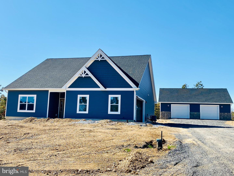 Martinsburg                                                                      , WV - $345,000