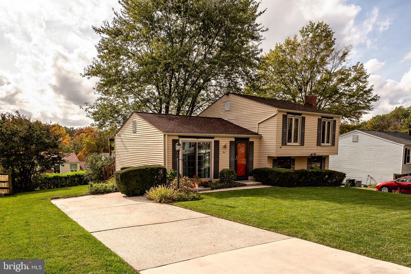 5 Forest Rock Court   - Baltimore, Maryland 21228