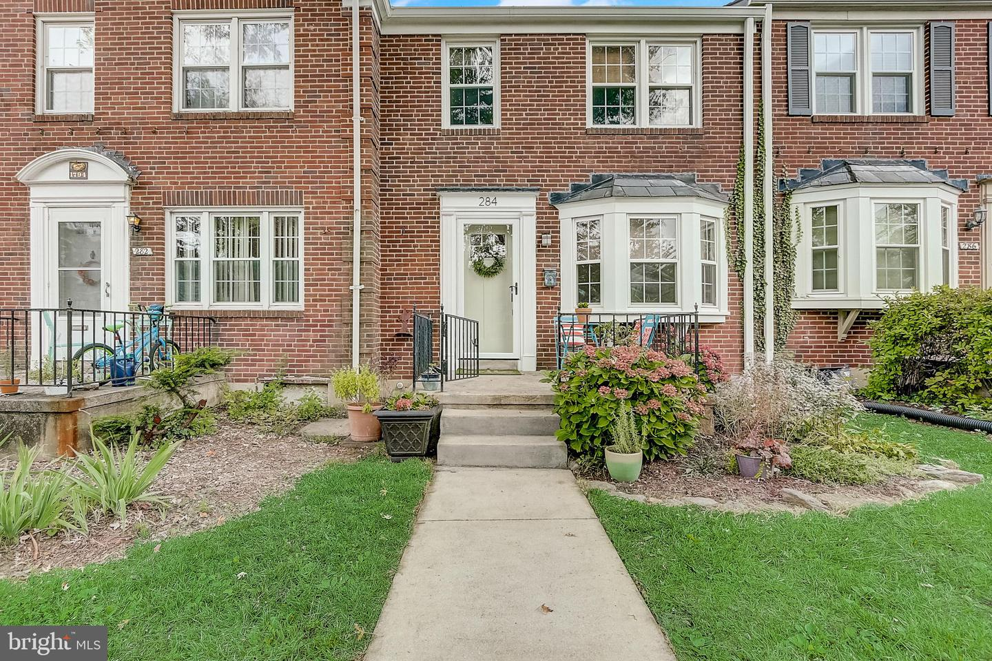 284 Stanmore Road   - Baltimore, Maryland 21212