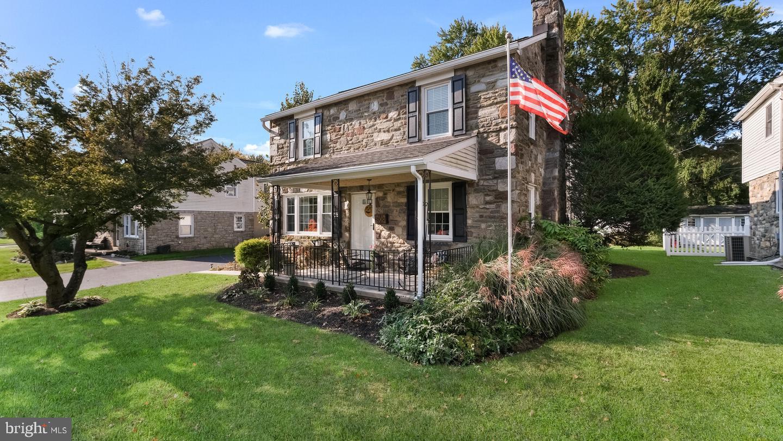 236 N Belfield Avenue Havertown , PA 19083