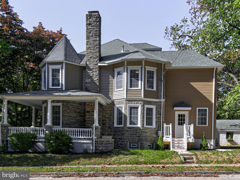 1613 Pelham Avenue Havertown, PA 19083