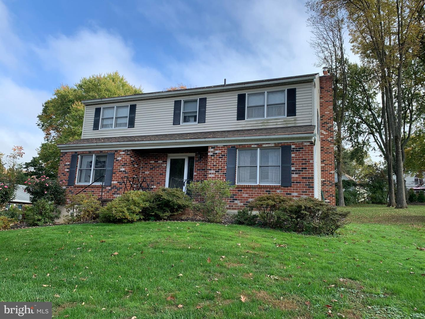 117 Brookside Road Newtown Square, PA 19073
