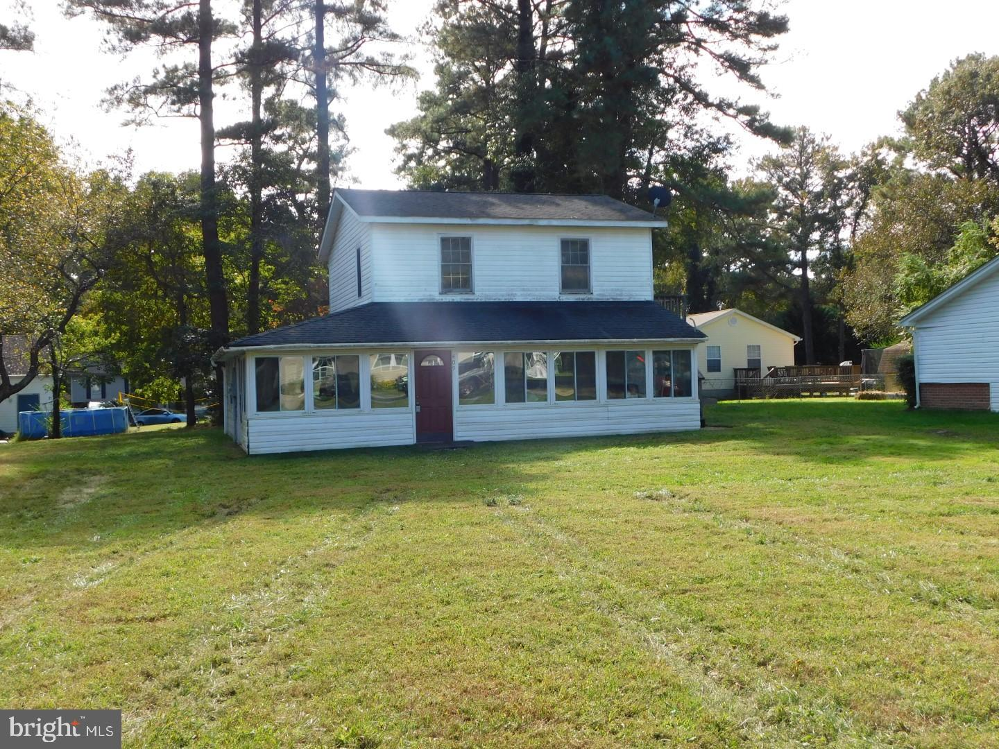 409 Lake Dr, Lusby, MD, 20657