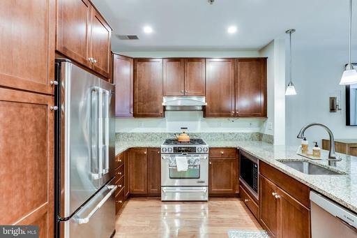 1418 N Rhodes St #B110, Arlington, VA 22209