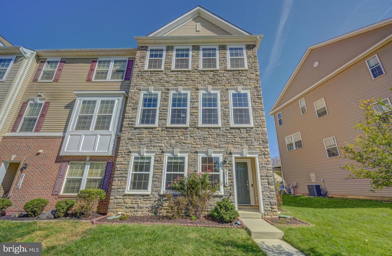 2718 Sunnyside Lane   - Ellicott City, Maryland 21043