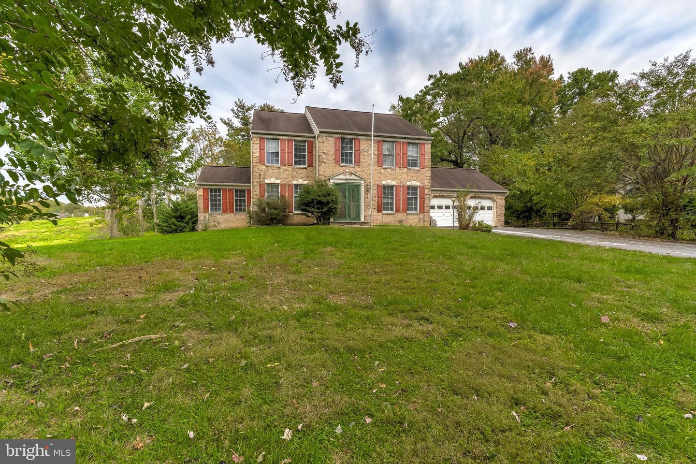 2830 Jeannine Court   - Ellicott City, Maryland 21042