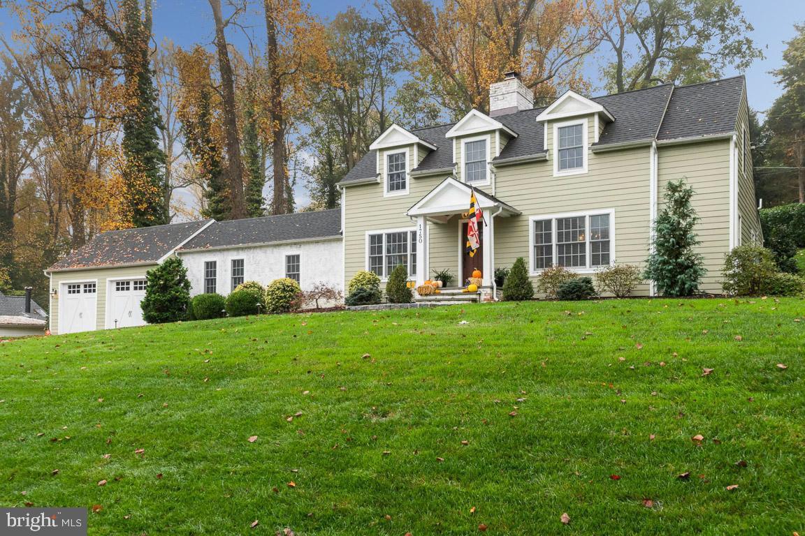 1750 Circle Road   - Towson, Maryland 21204
