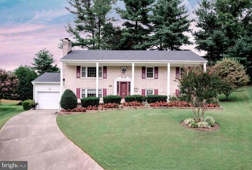 2418 Caron Ln Falls Church VA 22043