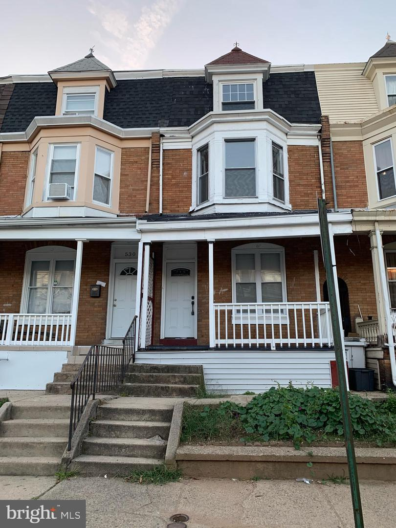 532 N. Front St. Reading, PA 19601