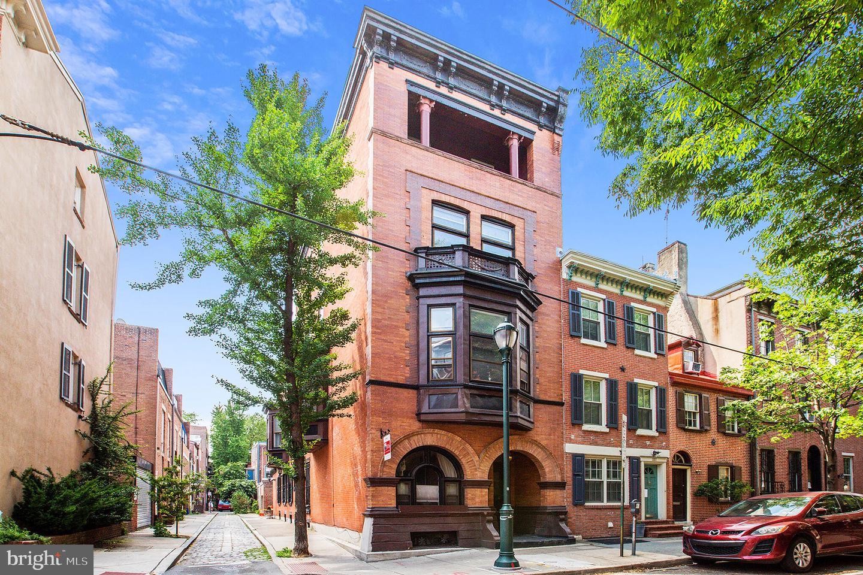 334 S 12th Street UNIT 2F Philadelphia, PA 19107