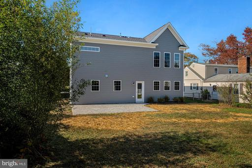 3209 Nottage Ln Falls Church VA 22042