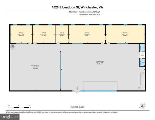 1620 S Loudoun St Winchester VA 22601