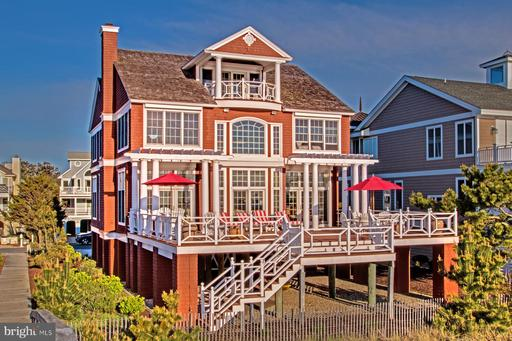 OCEAN RIDGE DRIVE, NORTH BETHANY Real Estate