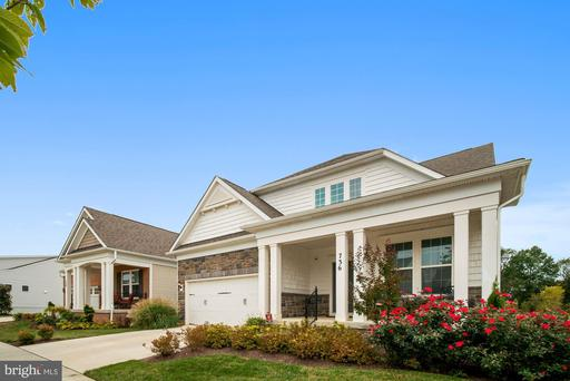 736 Butterfly Weed Dr, Germantown, MD 20876
