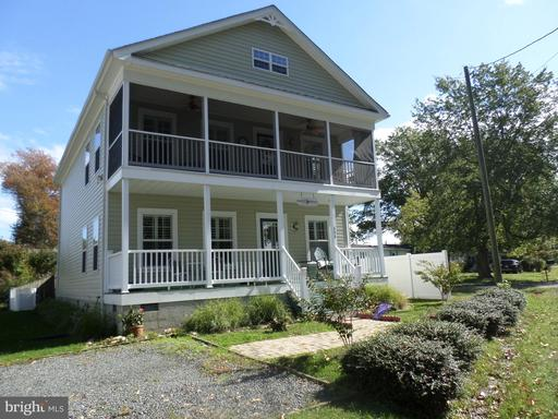 400 Monroe Bay Ave Colonial Beach VA 22443