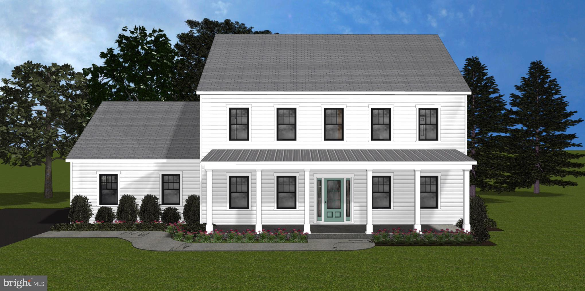 Prime location in Davidsonville!   This home is to-be-built and you can use these plans or work with the builder to design or build a custom home.    Sited on 11+ acres   This particular model has beautiful, welcoming design.    Open kitchen, large island with seating as well as separate table space.    On the upper level there are 4 bedrooms and 2 baths with loft/sitting area as well as a large walk in closet over the garage.    The basement can be optional finished space as well.     Whitehall Building has a website that can be referenced for additional plans or photos.   The photos here are representative of the builder's prior work and design ideas.    Construction-Perm financing is available through preferred lenders and a $10,000 credit toward upgrades/selections is provided when using the preferred local lenders or title company. This beautiful lot is located adjacent to a 14 acre gated home and follows St George Barber Rd up to approximately the entrance to Harbor Hills. A Perc test for a septic system has already been completed and will accommodate any size home of your choice. If you like a full service builder and quality construction this is a great opportunity to build in a highly sought after area.   Blue Ribbon Schools and a great commuting location for DC/Baltimore/Ft Meade.    Just minutes to shopping, restaurants and historic Annapolis.    We would love to talk with you about taking the next steps toward making this your home.    The builder is available to meet with qualified buyers.