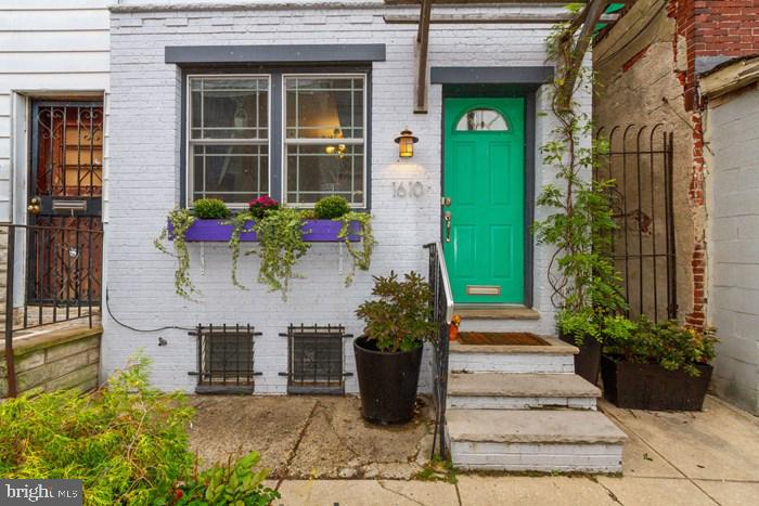 1610 S Mole Street Philadelphia, PA 19145