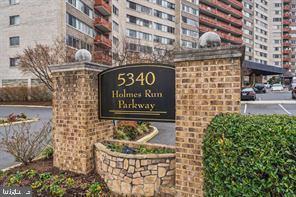 5340 Holmes Run Pkwy #801