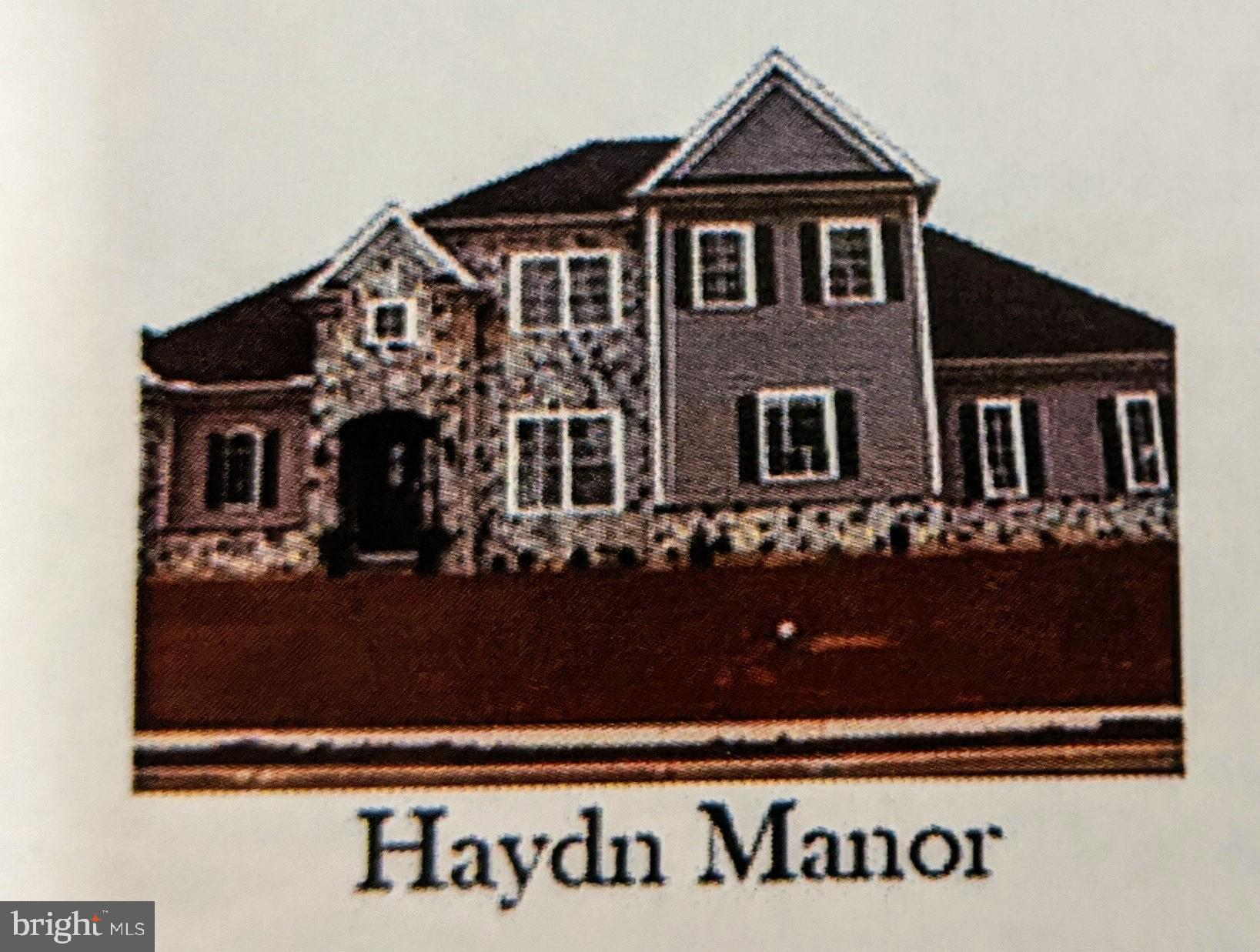 VISIT OUR SALES CENTER @HAYDN MANOR*TO BE BUILT HOME* Lot Prices $115,000-$135,000* Custom build your Dream Home*