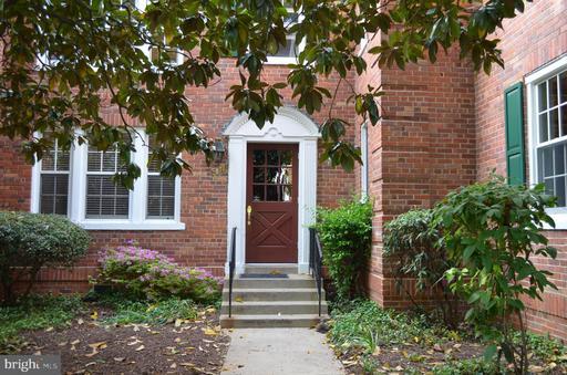 1817 N Rhodes St N #256, Arlington, VA 22201