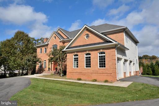 3484 Rose Crest Ln Fairfax VA 22033