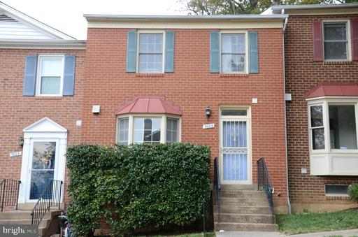 3003 20th Ct S Arlington VA 22204