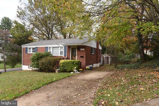 3817 Tedrich Blvd Fairfax VA 22031