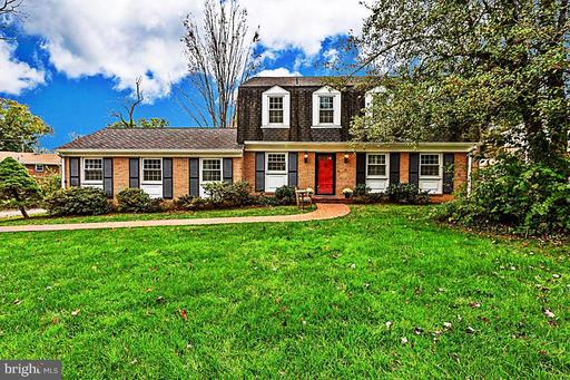 7105 Old Dominion Dr