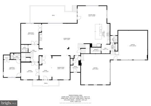 6912 Chelnham Ct Centreville VA 20120