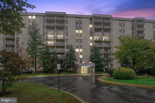 3101 S Manchester St #119, Falls Church, VA 22044