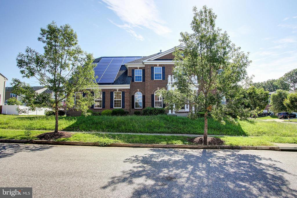 This home is a must see. Welcome to this exquisite corner lot home in Accokeek, MD. Upon entering this charming home, you will notice a gorgeous foyer and an oversized office to your left. The main floor showcases a stunning formal living room, dining room, and kitchen that seamlessly flows into the family room with lots of lighting. One short flight upstairs you will find a spectacular Master bedroom, 3 additional bedrooms and hall bath. The nearly spacious finished basement contains an additional room, full bath and lots of storage space.