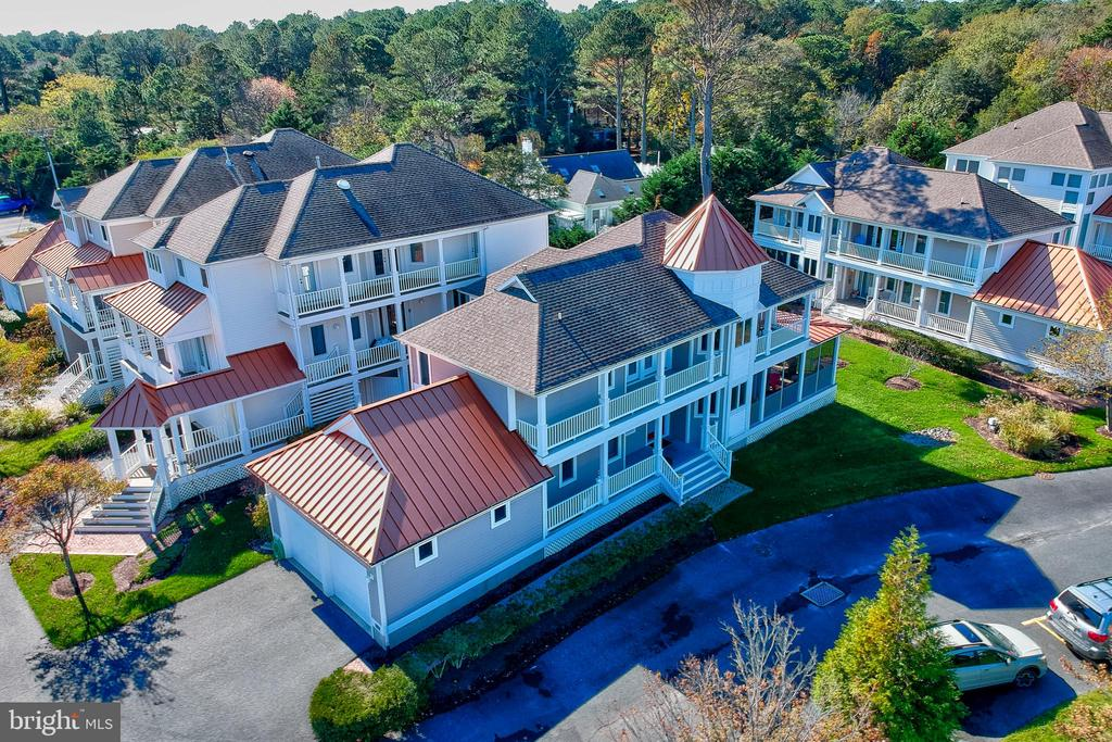 39828 WIMBLETON CT #9,Bethany Beach,DE 19930
