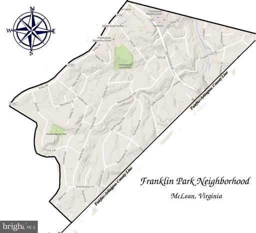 1958 Massachusetts Ave, McLean 22101